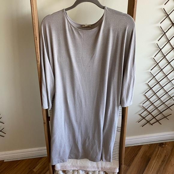 wilfred free t shirt dress